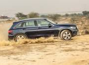 Mercedes Benz GLC 300 motion