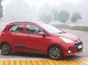 new hyundai grand i10 image front three quarter
