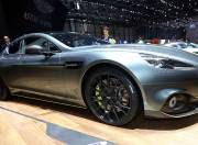 Aston Martin AMR Rapide Front