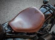 Bonneville Bobber image seat