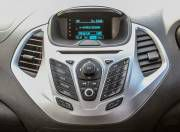 Ford Figo dashboard gal
