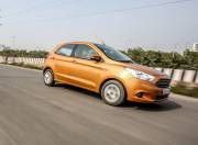 Ford Figo motion gal