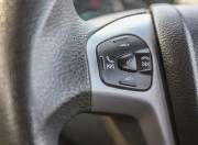 Ford Figo steering mounted audio controls gal