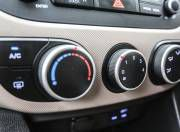 Hyundai Grand i10 dashboard button gal