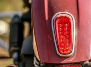 Indian Scout Sixty rear light gal