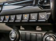 Maruti Suzuki Ignis Alpha centre console gal