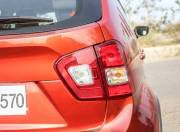 Maruti Suzuki Ignis Alpha rear light gal