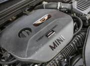 Mini Cooper S JCW engine gal