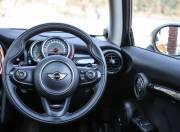 Mini Cooper S JCW steering wheel gal