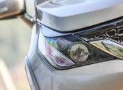 Tata Hexa headlight gal