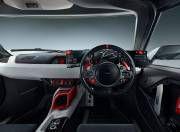 Tata Tamo Racemo Interior Dasboard