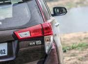 Toyota Innova Crysta rear light gal