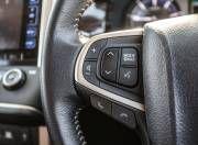Toyota Innova Crysta steering mounted audio controls gal