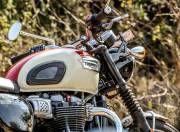 Triumph T100 gal