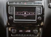 VW Polo GTI centre console gal