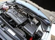 VW Polo GTI engine gal