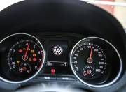 VW Polo GTI instrument cluster gal
