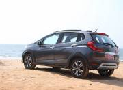 honda wrv rear picture gallery