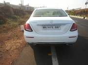 mercedes benz e class image long wheelbase exterior photo rear