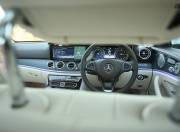 mercedes benz e class image long wheelbase interior photo dashboard