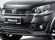 Toyota Rush Image