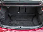 Audi A3 Boot Space 91322