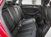 Audi A3 image Rear Seat Space 91323