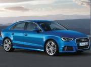 Audi A3 image sedan multimedia large1