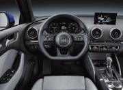 Audi A3 image sedan multimedia large5