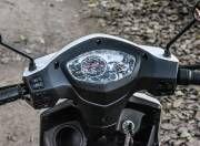 Hero Nyx speedometer gal