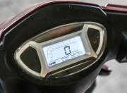 Okinawa Ridge speedometer gal