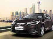 Toyota Corolla Altis image 3