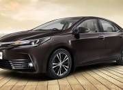 Toyota Corolla Altis image 1