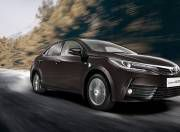 Toyota Corolla Altis image 4