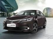 Toyota Corolla Altis image 6