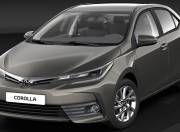 Toyota Corolla Altis image 9