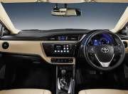 Toyota Corolla Altis image 7
