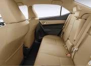 Toyota Corolla Altis image 5