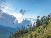 himachal view