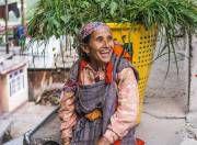 himachali woman