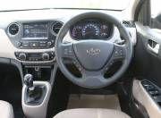 2017 Hyundai Xcent steering wheels