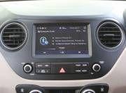 2017 Hyundai Xcent music systems