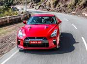 nissan gt r action