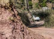 porsche macan rear off road himachal