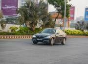 BMW 3GT 330i front three quarter gal