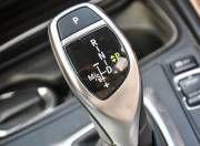 BMW 3GT 330i gear lever gal