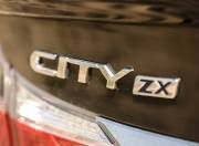 Honda City ZX badge gal