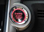 Honda City start stop button gal