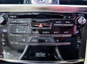 lexus lx450d centre console