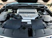 lexus lx450d engine